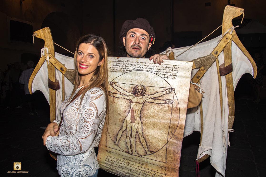 Leonardo Vinci Uomo Volante 2016 (23)