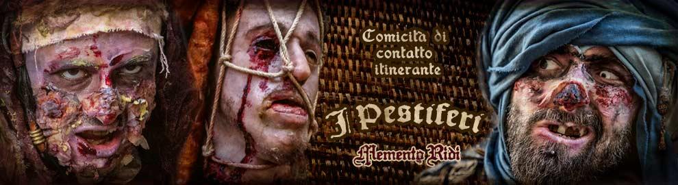 Memento Ridi - I Pestiferi